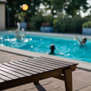 domaine benester piscine extérieure chauffée